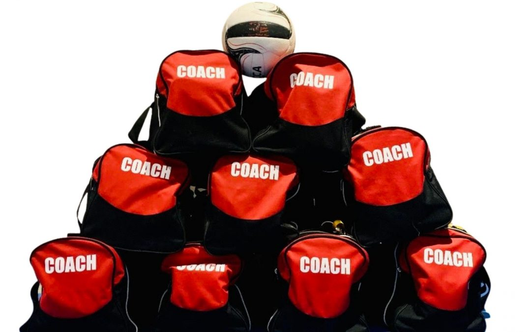 Coaching program for all skill levels